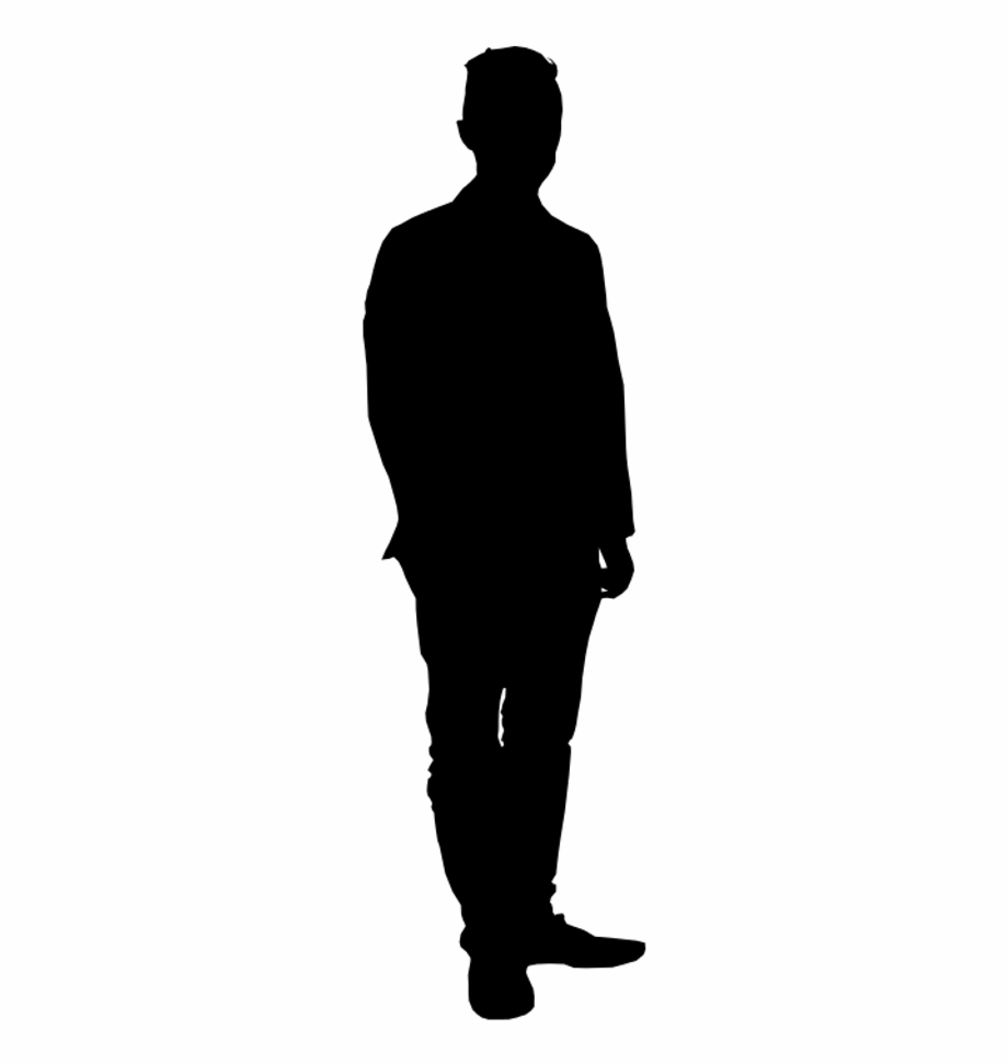 People clipart architecture graphic transparent library Free Download - Architecture Silhouette Scale Figure Free ... graphic transparent library