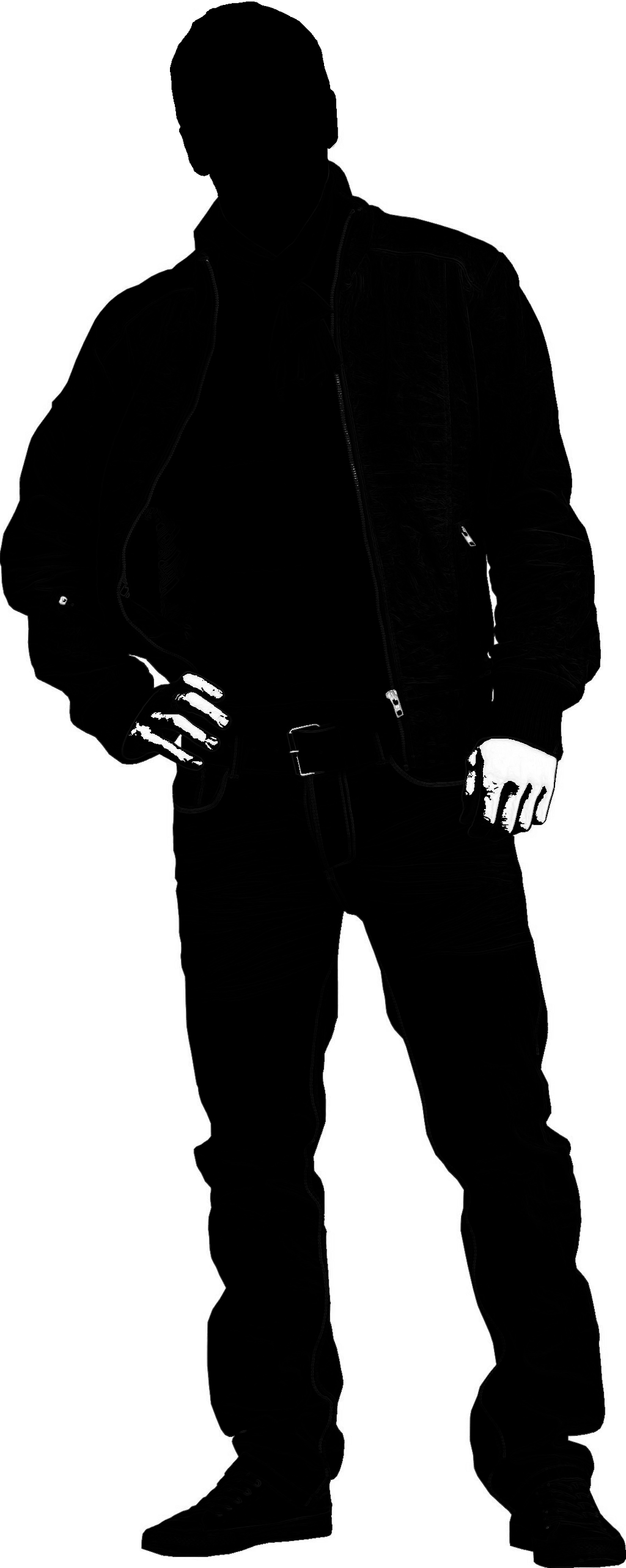 Male models clipart black and white svg freeuse Free Male Silhouette Png, Download Free Clip Art, Free Clip Art on ... svg freeuse
