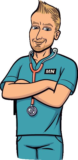 Male nurse clipart free clipart free Free Cartoon Nurse Cliparts, Download Free Clip Art, Free Clip Art ... clipart free