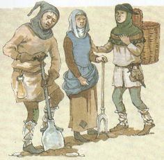 Male serf in the middle ages clipart clip library stock 12 Best Serf images in 2014 | Medieval, Middle ages, Medieval times clip library stock