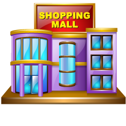 Mall clipart image library library Shopping mall clipart clipart images gallery for free download ... image library library
