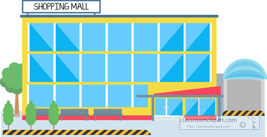 Mall clipart clipart freeuse Free Shopping Mall Cliparts, Download Free Clip Art, Free Clip Art ... clipart freeuse