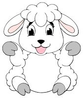 Mama and baby sheep clipart clip library library 17 Best ideas about Baby Sheep on Pinterest | Sheep, Baby lamb and ... clip library library