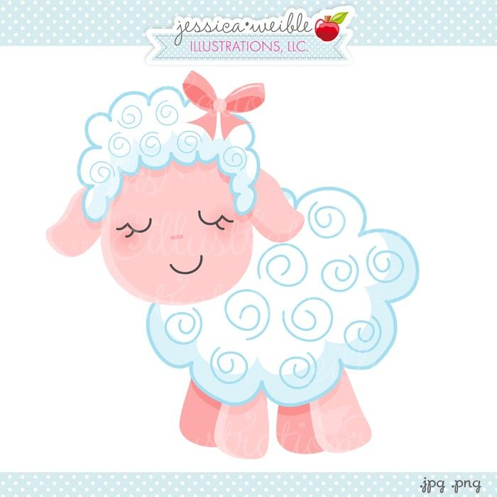 Mama and baby sheep clipart clipart free 10+ images about ovejas on Pinterest | Baby girls, Clip art and ... clipart free