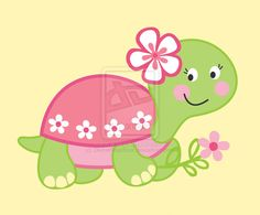 Mama and baby turtle clipart clipart download Cute free clipart site | Singing Time | Pinterest | Clip art ... clipart download