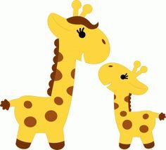 Mama baby animal clipart jpg freeuse library March 2017 – Page 1400 – Clipart Free Download jpg freeuse library