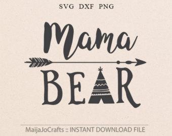 Mama bear clip art jpg free download Mama bear clipart - ClipartFest jpg free download