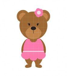 Mama bear clipart banner freeuse download Mama bear clipart - ClipartFest banner freeuse download