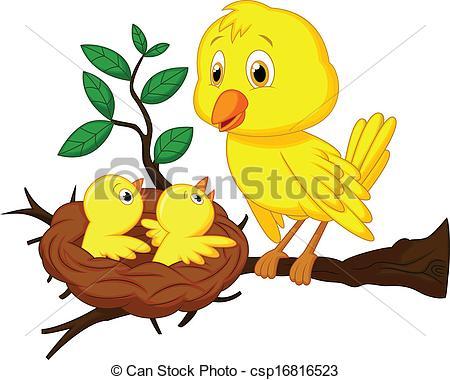 Mama bird clip art royalty free stock Mother bird clipart - ClipartFest royalty free stock