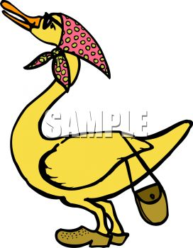 Mama duck clipart freeuse Mama duck clipart - ClipartFest freeuse