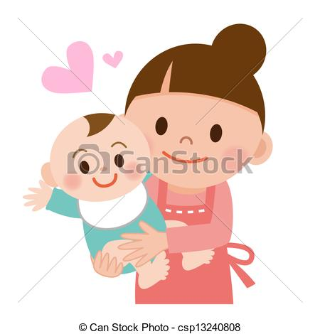Mama und baby clipart clipart royalty free Mom Illustrations and Clip Art. 27,066 Mom royalty free ... clipart royalty free