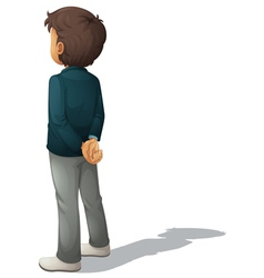 Man back clipart picture download Man Back Vector Images (over 9,300) picture download