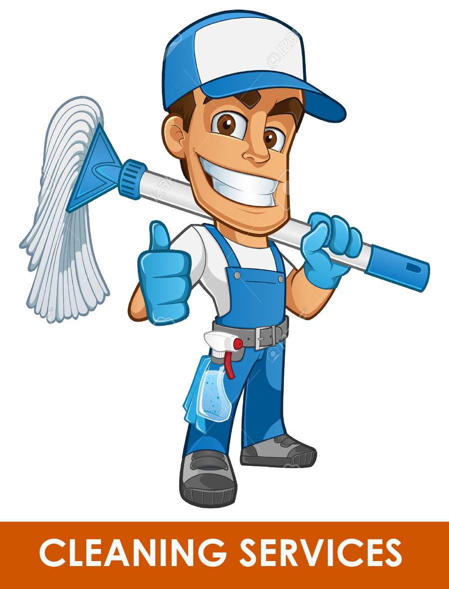 Man cleaning house clipart jpg library download MFS TECHNICAL SERVICES PROVIDER jpg library download