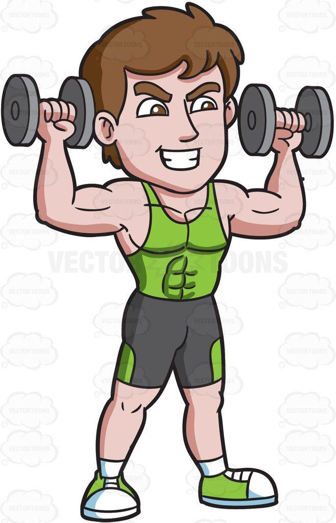 Man exercising clipart banner free Man exercising clipart » Clipart Station banner free