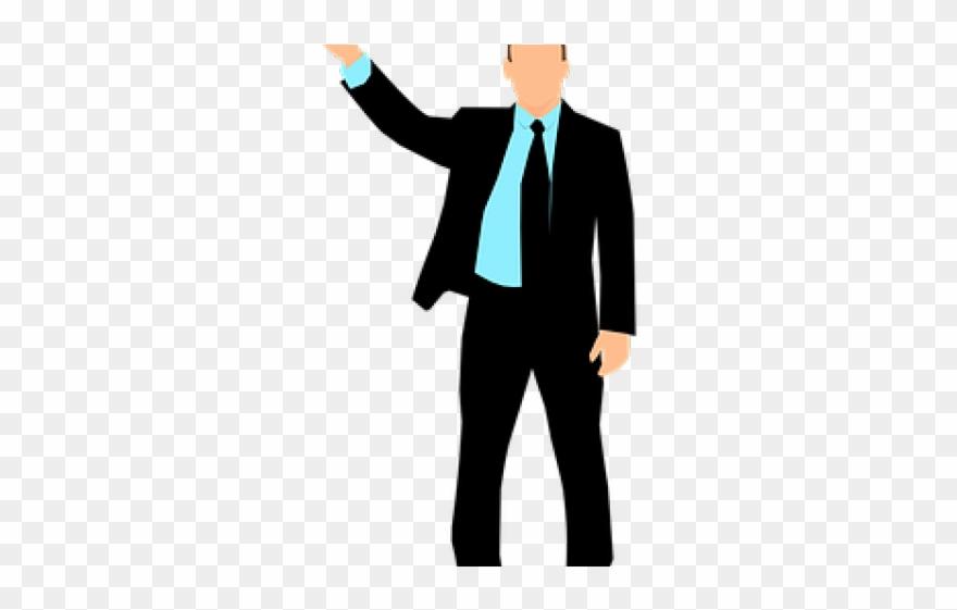 Man in suit standing clipart clip art Man In Suit Standing Clip Art - Png Download (#3044600) - PinClipart clip art