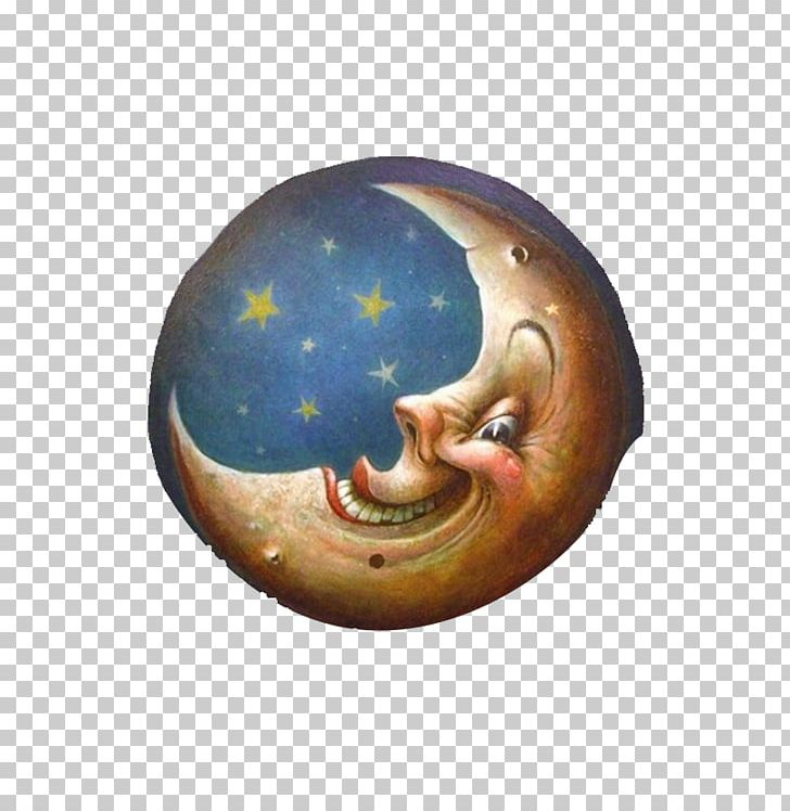 Man in the moon clipart svg royalty free Visual Arts Man In The Moon Painting PNG, Clipart, Art ... svg royalty free