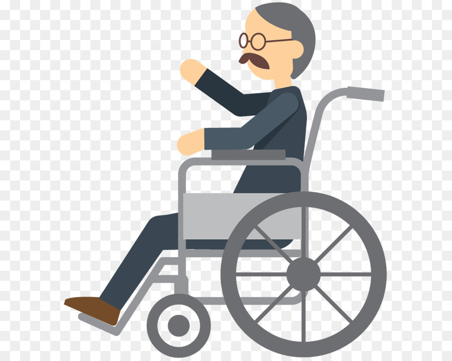 Man in wheelchair clipart png library stock Child Cartoon clipart - Cartoon, Man, Product, transparent clip art png library stock
