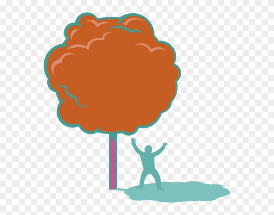 Man is compared to a tree clipart banner library download Man Under Tree Clip Art - Png Download (#2996618) - PinClipart banner library download