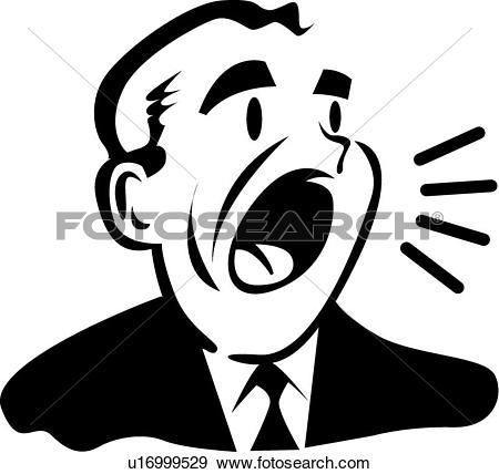 Man shouting on mountain clipart vector Shout Clipart   Free download best Shout Clipart on ClipArtMag.com vector