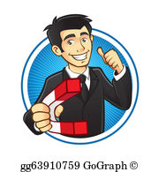 Man thumbs up clipart clipart library stock Clip Art Vector - Cartoon guy thumbs up. Stock EPS gg80569917 ... clipart library stock