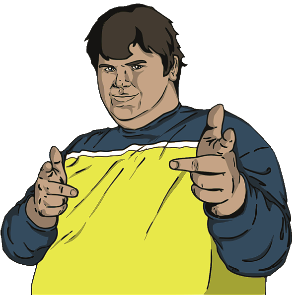 Thumbs up guy clipart banner Thumbs Up Clip Art at Clker.com - vector clip art online, royalty ... banner