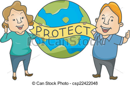 Man thumbs up clipart svg EPS Vector of Environmentalists Thumbs Up - Illustration Featuring ... svg
