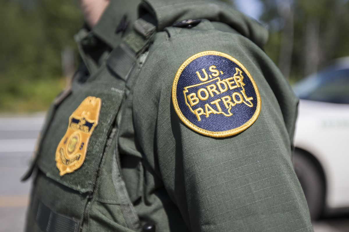 """Man tied to chard gagged clipart free graphic royalty free stock Border Patrol asked agents for evidence to back up Trump\'s """"taped-up ... graphic royalty free stock"""