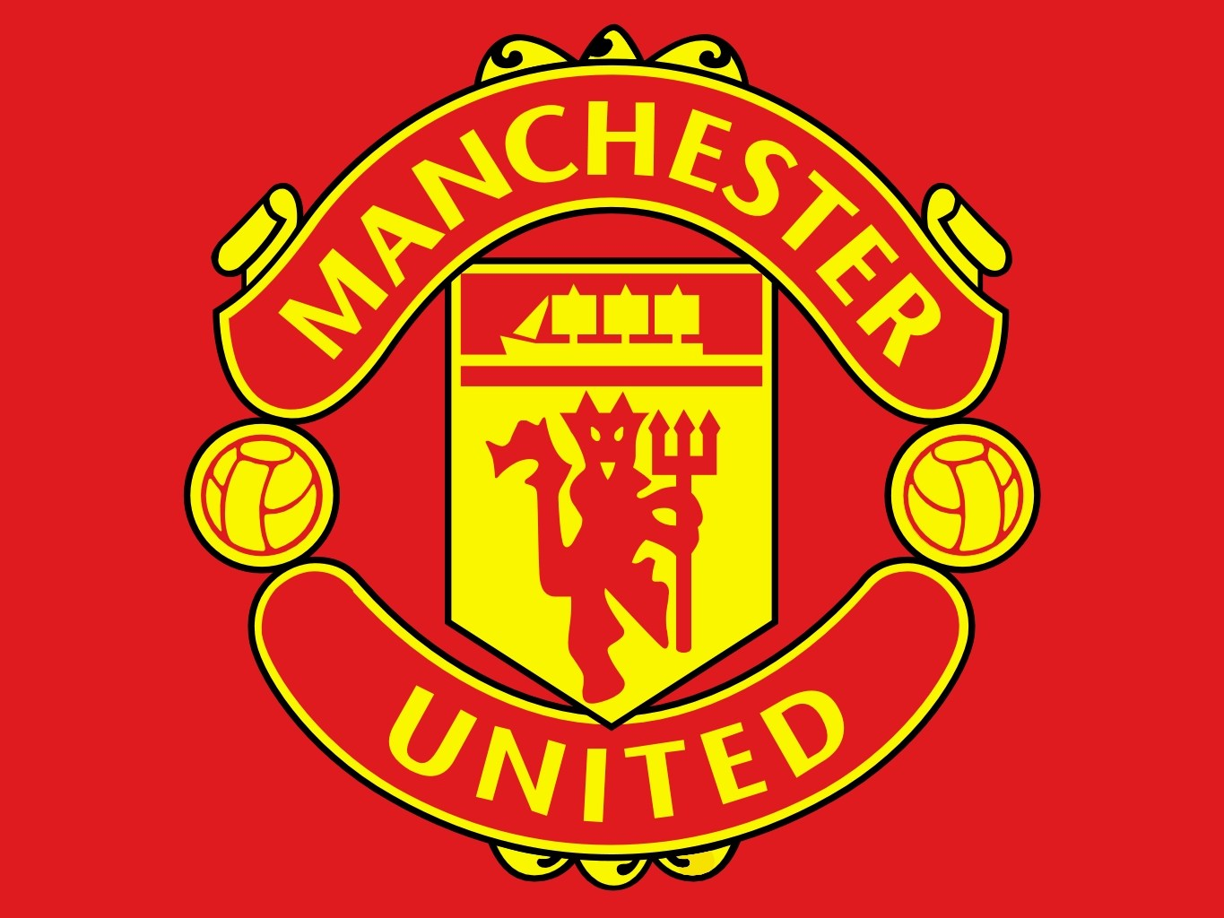 Man utd clipart svg free library Manchester united clipart 3 » Clipart Portal svg free library