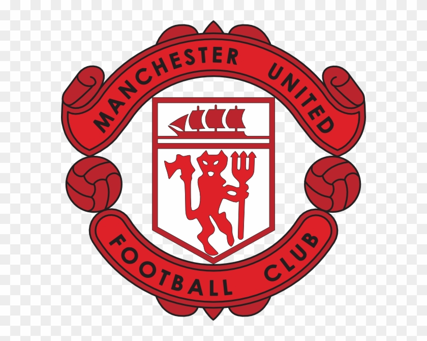 Man utd clipart png royalty free stock Manchester United Logo Png Clipart - Manchester United Logo - Free ... png royalty free stock