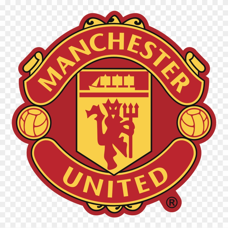 Manchester united logo clipart png Manchester United Logo Clipart Manchester United Logo - Man Utd Fc ... png