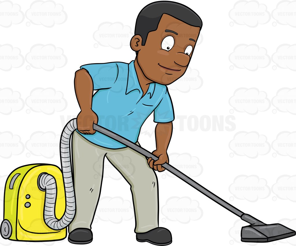 Man vacuuming clipart freeuse download Vacuuming Clipart   Free download best Vacuuming Clipart on ... freeuse download