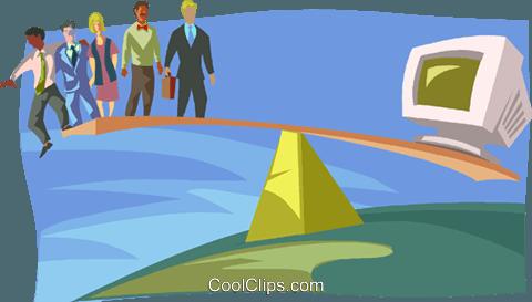 Man vs computer clipart jpg freeuse download Man vs computer clipart - ClipartFest jpg freeuse download