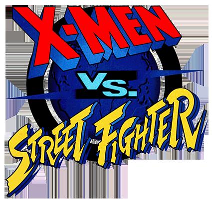 Man vs fate clipart clip art library download X-Men vs. Street Fighter   Capcom Database   Fandom powered by Wikia clip art library download