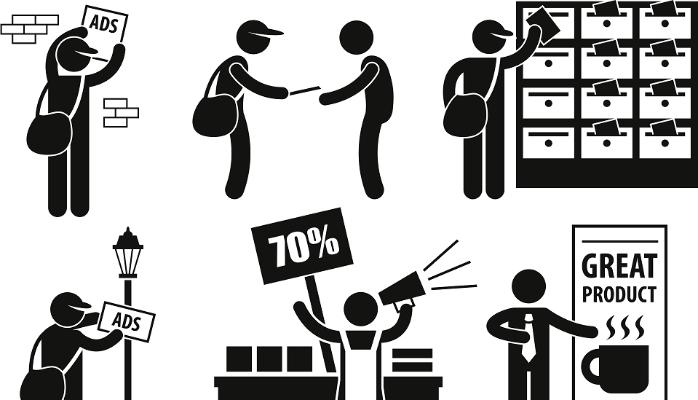 Man vs machine clipart svg black and white stock How do we sell travel? Man vs Machine | Alok Choubey | Pulse ... svg black and white stock