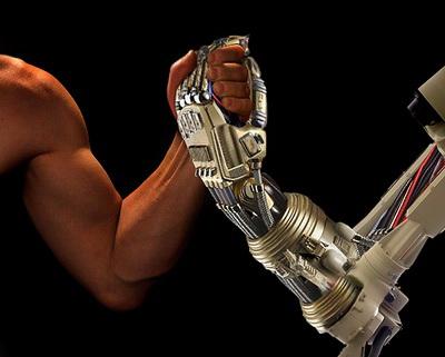 Man vs machine clipart royalty free Man vs machine clipart - ClipartFest royalty free