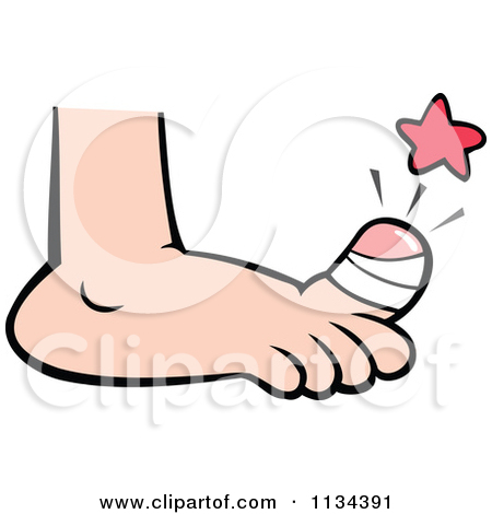 Man with big feet clipart png royalty free Man with big toes clipart - ClipartFest png royalty free