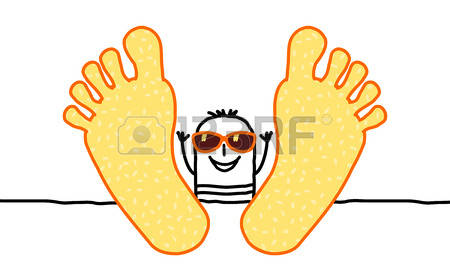 Man with big feet clipart clipart download Man with big feet clipart - ClipartFox clipart download
