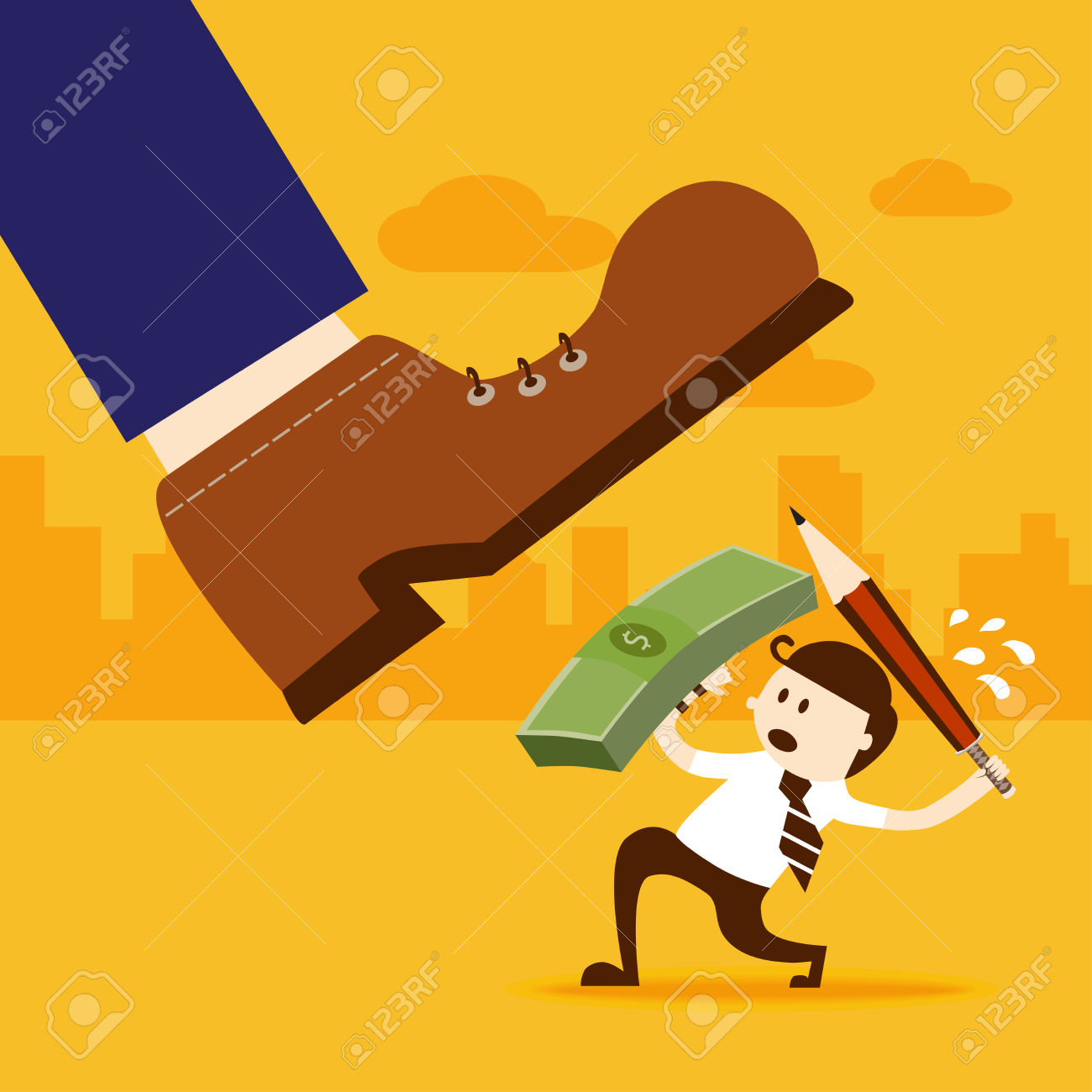 Man with big feet clipart clip library stock 1,492 Big Feet Stock Vector Illustration And Royalty Free Big Feet ... clip library stock