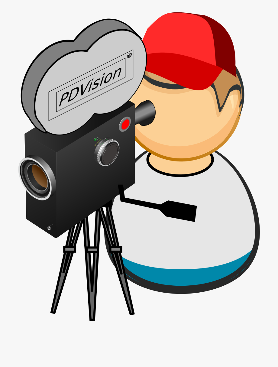 Man with camera clipart clipart library library Camera Man Vector Clipart Image - Camera Animated Gif Npg #786013 ... clipart library library