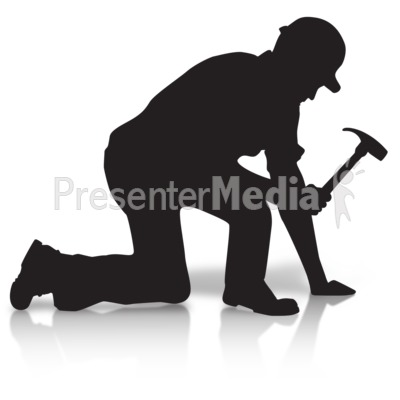 Man with hammer clipart png Download man with hammer silhouette clipart Hammer Clip art ... png