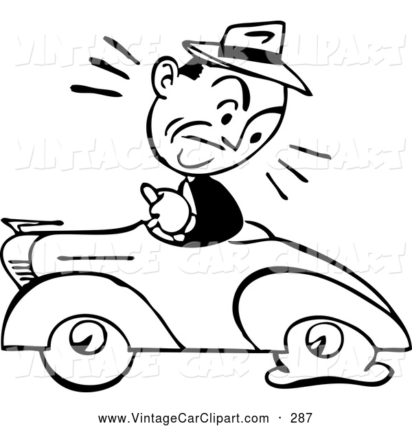 Man working under car black and white clipart vector transparent Car Clipart Black And White   Free download best Car Clipart ... vector transparent