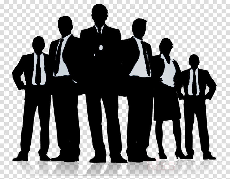 Management team clipart image freeuse download Group Of People Background clipart - Leadership, Team, Business ... image freeuse download