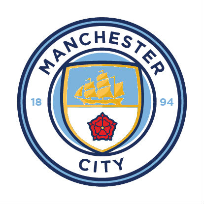 Manchester city new logo clipart jpg free library Download manchester city crest 15/16 maxi affisch clipart Manchester ... jpg free library