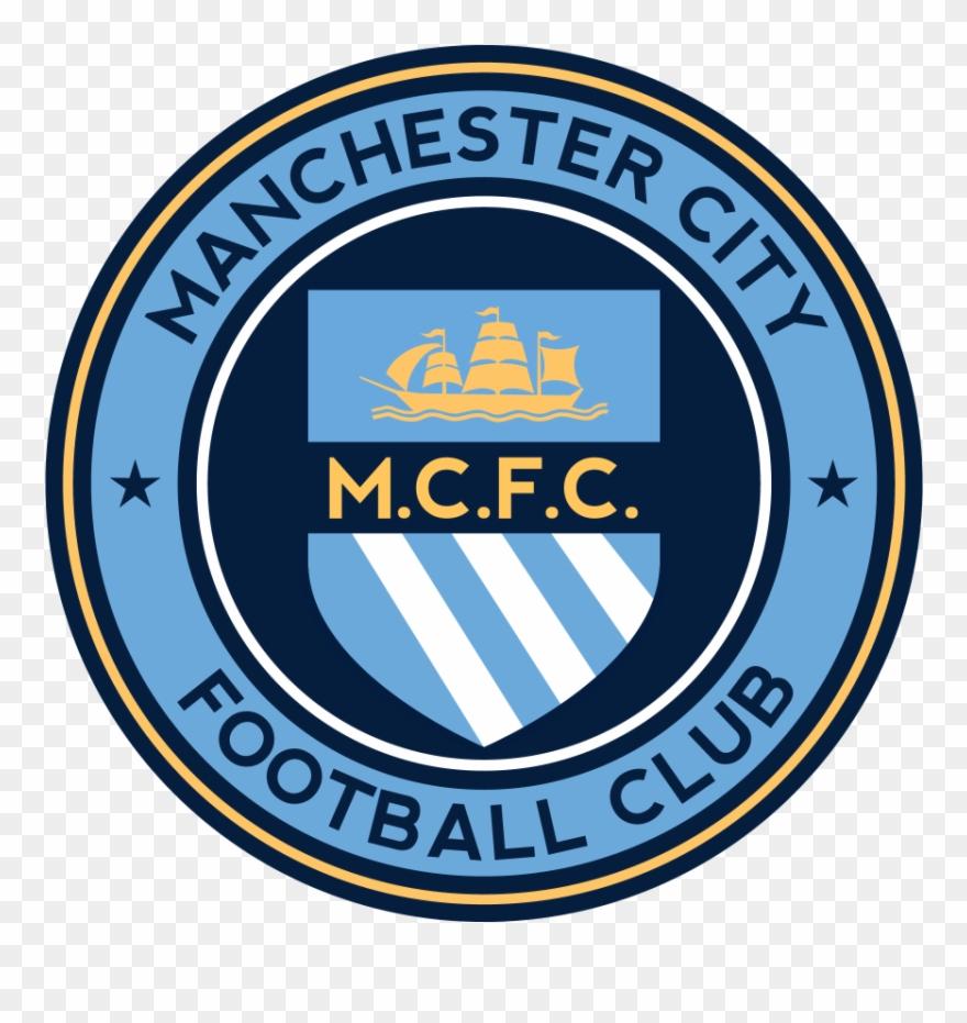 Manchester city new logo clipart clip art stock Manchester City Png - New York City Fc Clipart (#4532929) - PinClipart clip art stock