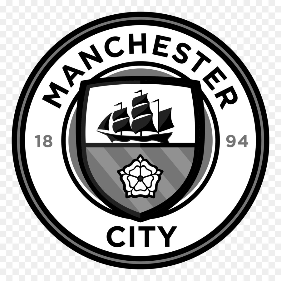 Manchester city new logo clipart banner royalty free library Manchester City clipart - Manchester, Graphics, Font, transparent ... banner royalty free library