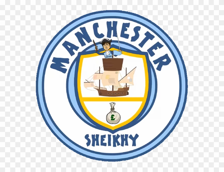 Manchester city new logo clipart vector freeuse Image Manchester City Logopng 442oons Wiki Fandom Clipart (#2573589 ... vector freeuse