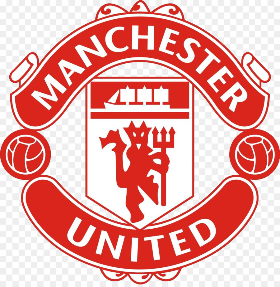 Manchester united logo clipart picture freeuse library Manchester United Logo clipart - Manchester, Font, Red, transparent ... picture freeuse library