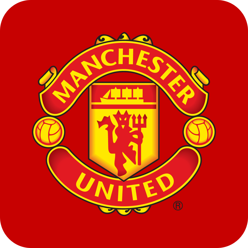 Manchester united logo clipart svg black and white Official Manchester United Website svg black and white
