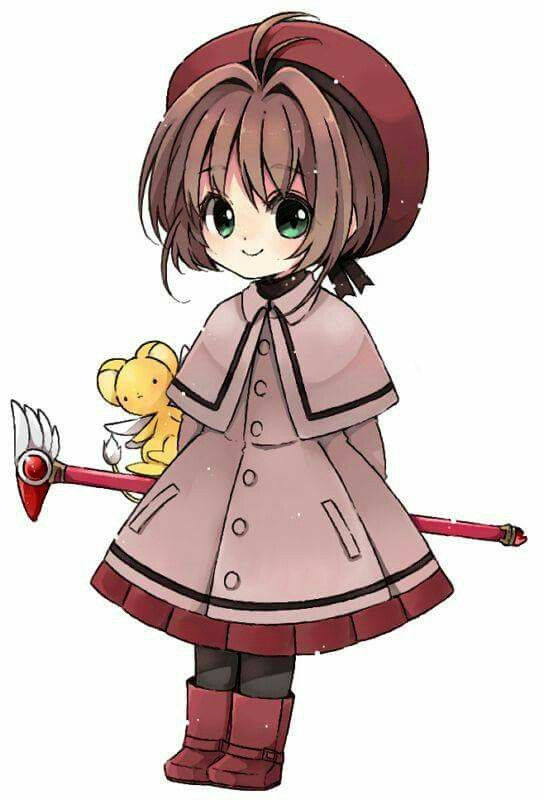 Manga book clipart clipart free library 17 Best images about Cardcaptor Sakura on Pinterest | Cardcaptor ... clipart free library