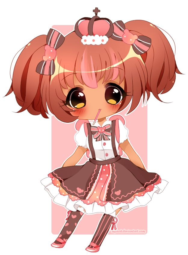 Manga character clipart picture freeuse library 1000+ images about Anime Chibi (☆) on Pinterest | Pets, Cute ... picture freeuse library